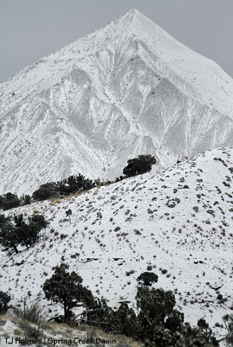McKenna Peak